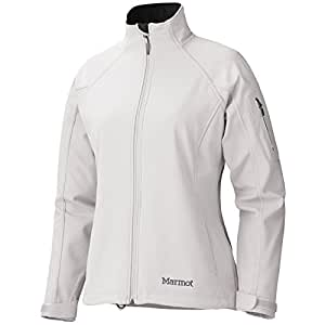 Marmot Gravity Jacket Glacier Grey Women's S