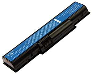 CBD™ New Replacement Acer Laptop Battery for Aspire 5738 5738z 5738g 5738zg 5536 2930 2930z 4710 4710G 4710Z 4920 4310 4315 4530 4520 4736 4720 4935 As07a31 As07a32 As07a41 As07a42 As07a51 As07a52 Lc.ahs00.001 Lc.ahs00.002 Black