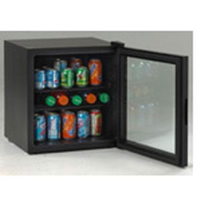 1.9cf Beverage Cooler Blk OB 1.9cf Beverage Cooler Blk OB