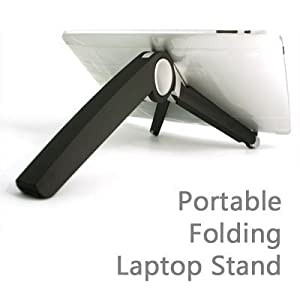 Foldable Stand/Holder/Cradle for iPad Macbook Laptop Notebook Tablet PC