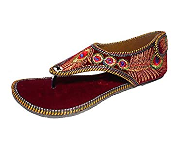 Kanchan Woman's Casual Slipper