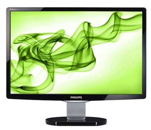 Philips Brilliance 220C1SB - LCD display - TFT - 22
