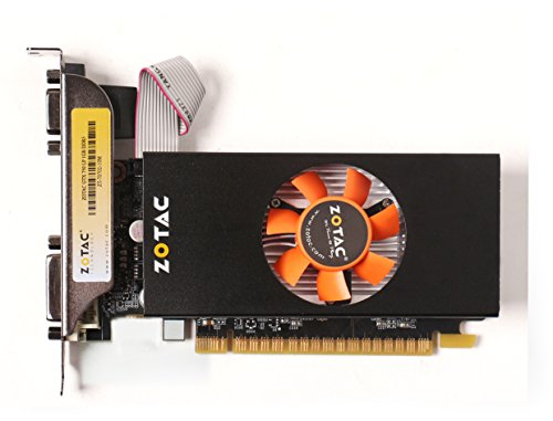 Zotac Computer Video Card Graphics Cards ZT-70702-10M (Nvidia Gtx 750 Low Profile compare prices)