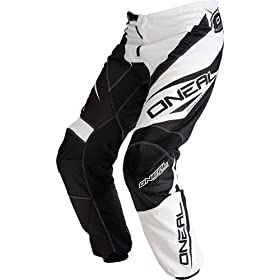 2015 O'Neal Element Black Pants for Motocross / Off-Road / Dirt Bike / ATV / MTB - 42