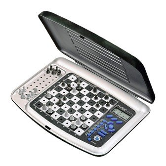 Mephisto Expert Travel Chess Computer