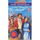 img - for Lord Dancy's Delight (Signet) book / textbook / text book