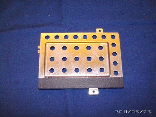 Acer Aspire One ZG5 Hard Drive Caddy With Screws