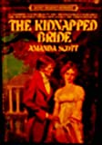 The Kidnapped Bride (0451122356) by Scott, Amanda