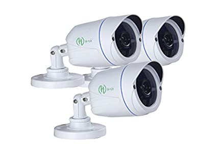 H-to-1.3MP/36IR-AHD-Night-vision-Bullet-Cameras-(3-Pcs)