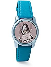 BigOwl Vidya Balan Painting Women's Analog Wrist Watch 2204826136-RS2-S-TEA