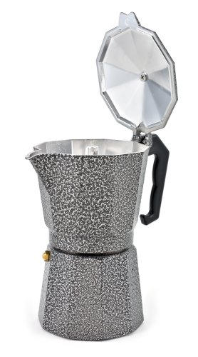 Chinook Granite 6 Cup Espresso Coffee Maker