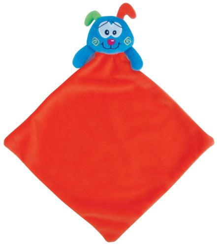 Petite Creations Toy Baby Blanket - Dog