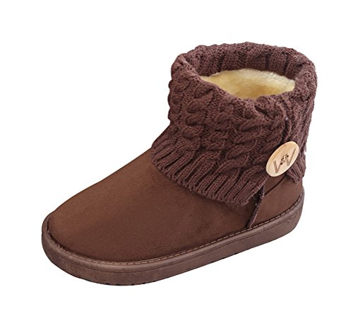 tmates-womens-winter-warm-button-knit-sweater-faux-fur-lined-soft-flat-ankle-snow-boots-75-bmuscoffe
