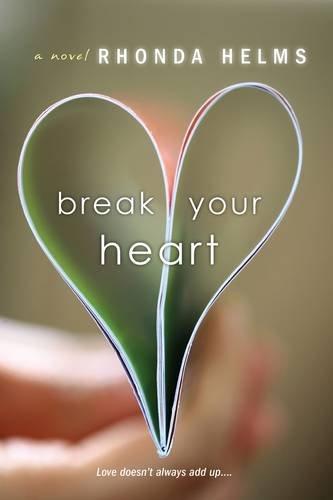 Image of Break Your Heart
