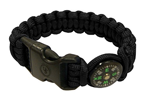 Ultimate-Survival-Technologies-8-inch-Survival-Bracelet-with-Compass
