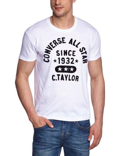Converse AMT 1908 - T-shirt da uomo a maniche corte
