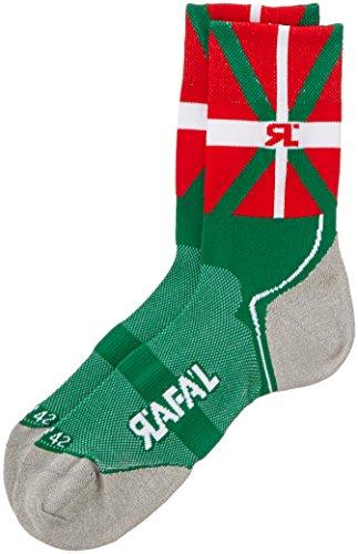 Rafal-Pays-Basque-Chaussettes-Vert-FR