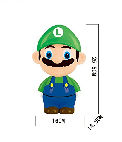 Nichome Super Mario Cute Cartoon LED Rechargeable Table
