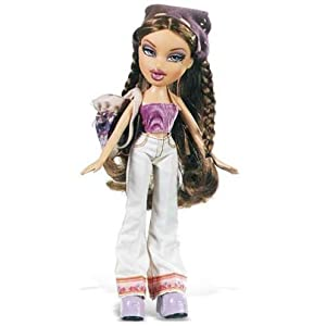 bratz the movie yasmin doll - photo #38