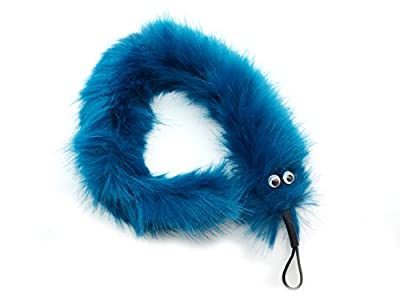 Purrs STinkey Squirm Valerian Attachment - Fits PurrSuit, Frenzy & DaBird wand Cat Toys