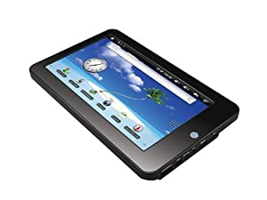 KLU 7-Inch Touch Screen Mobile Internet Device Tablet PC