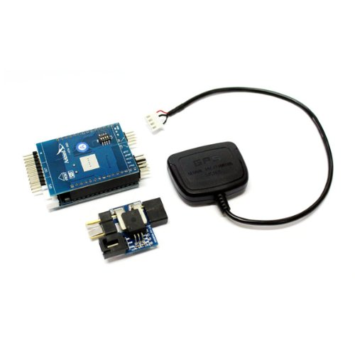 Fpv Arkbird Osd Autopilot System With Gps front-499703