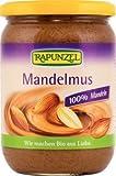 Rapunzel Mandelmus. 4er Pack - Bio