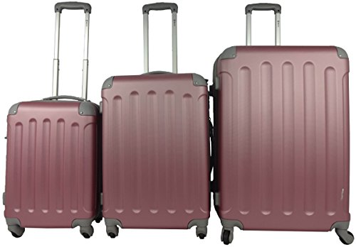 mcbrine-a723-3-re-3-piece-abs-luggage-set-red