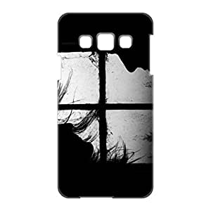 a AND b Designer Printed Mobile Back Cover / Back Case For Samsung Galaxy A3 (SG_A3_3D_2720)