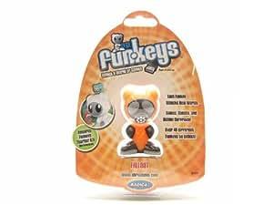 """Funkeys """"Fallout"""" (orange)"""