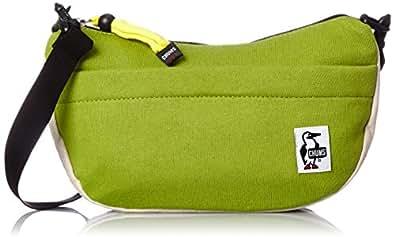 [チャムス] CHUMS Mini Banana Shoulder CH60-0735 M018 (Green Ecru)