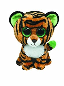 Ty Boo Buddy Stripes Tiger