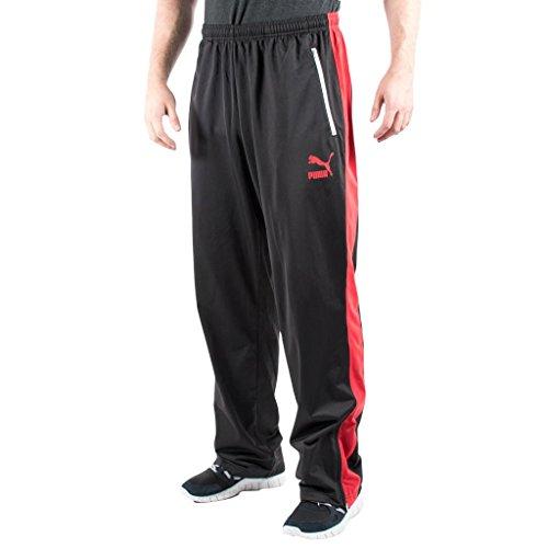 Puma Men's Kai Track Pants 2XL Black