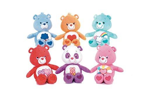 disney-care-bears-plusch-pluschfigur-pluschtier-ca-26-cm-grunneu