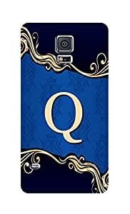 SWAG my CASE Printed Back Cover for Samsung Galaxy S5