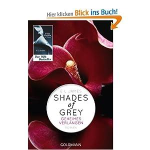 Shades Of Grey 1. Teil