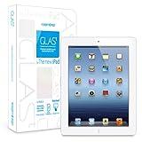 SPIGEN SGP iPad with Retina Display Screen Protector Glass [GLAS.t] Glass Screen Protector for iPad 2 / iPad 3 / iPad 4 ~ Spigen
