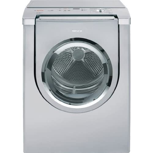 .com: Bosch Nexxt 500 Plus Series : WTMC5530UC 27 Gas Dryer - White