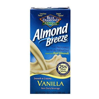 Vanilla Almond Breeze (Pack Of 12)