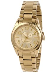 Tommy Hilfiger Womens 1781278 Gold Plated