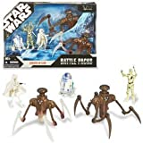 Star Wars Battle Pack: Battle Packs - Ambush of Ilum