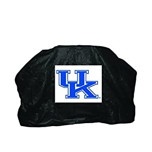 Buy NCAA Kentucky Wildcats 68-Inch Grill Cover by Seasonal Designs