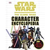 img - for Star Wars Clone Wars Character Encyclopedia [Hardcover] book / textbook / text book