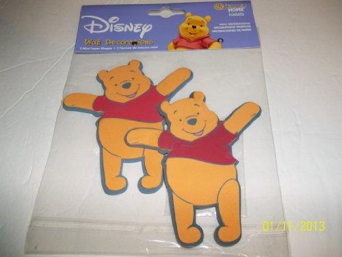Disney Winnie the Pooh Wall Decoration