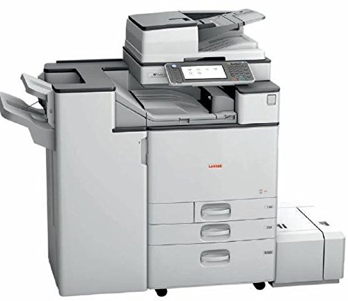 Ricoh Aficio MP C4503 Multifunction Color Copier