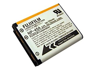 Fujifilm NP-45A Rechargeable Lithium-Ion Battery