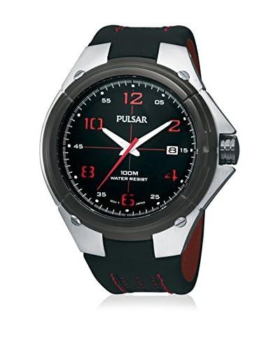 PULSAR Reloj de cuarzo Man PXH797X1 41 mm