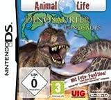 Animal Life  Dinosaurier