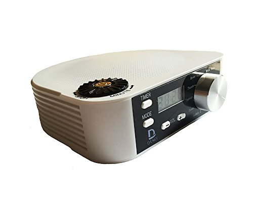 white noise machine therapy