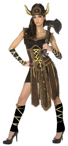 Time AD Inc. Striking Viking Adult Costume